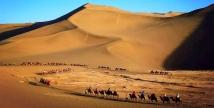 12 HARI CHINA SILK ROAD - PAKET LEBARAN