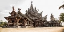 06 HARI BANGKOK - KHAOYAI - PATTAYA - PAKET LEBARAN