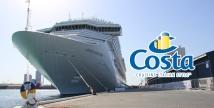 Costa Fortuna Ex-Singapore Sailing 2018