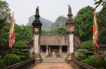 05D4N HANOI – HALONG – TAM COC  ( Validity 01 Jan – 31 Dec 2018 )