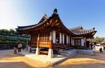04 Days 03 Nights Free & Easy ( SIC ) Seoul / Nami Island