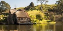 10 HARI NEW ZEALAND WINTER TOUR - PAKET LEBARAN