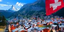 13 HARI MONO SWITZERLAND - PAKET LEBARAN