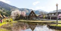 10 HARI JAPAN HONSHU & TATEYAMA - PAKET LEBARAN