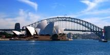 10 HARI AUSTRALIA WINTER TOUR - PAKET LEBARAN