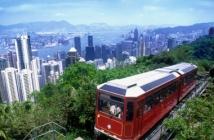 04 Hari Hongkong Free & Easy